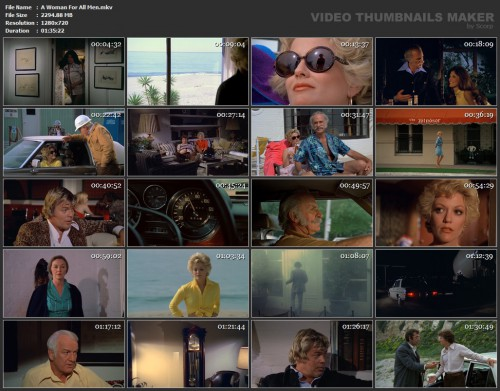 A Woman For All Men (1975) screencaps