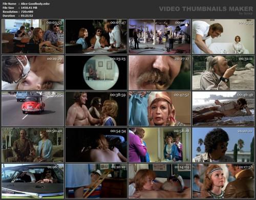 Alice Goodbody (1974) screencaps