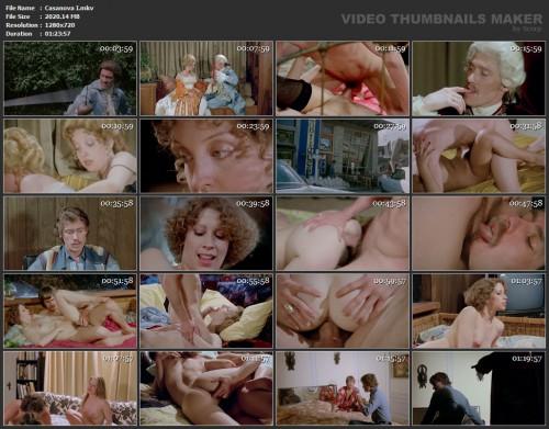 Casanova I (1977) screencaps
