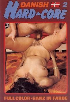 Danish Hard-Core 02 (Magazine) cover