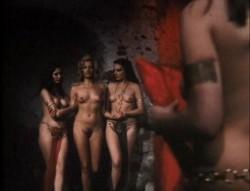 Der Fluch der schwarzen Schwestern (Better Quality) (1973) screenshot 1