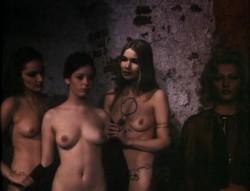 Der Fluch der schwarzen Schwestern (Better Quality) (1973) screenshot 3