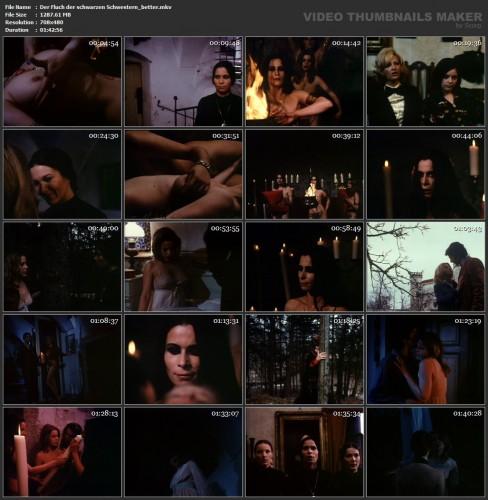 Der Fluch der schwarzen Schwestern (Better Quality) (1973) screencaps