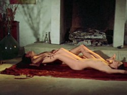 Erotic Escape (1973) screenshot 6