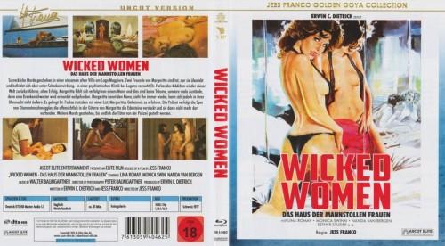 Frauen ohne Unschuld (BDRip) (1978) cover