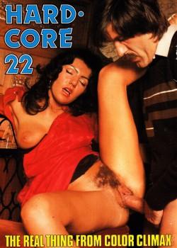 Hard-Core 22 (Magazine) cover