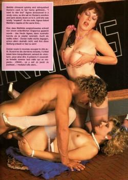 Hard-Core 39 (Magazine) screenshot 4