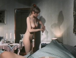 Hochzeitsnacht-Report (1972) screenshot 2