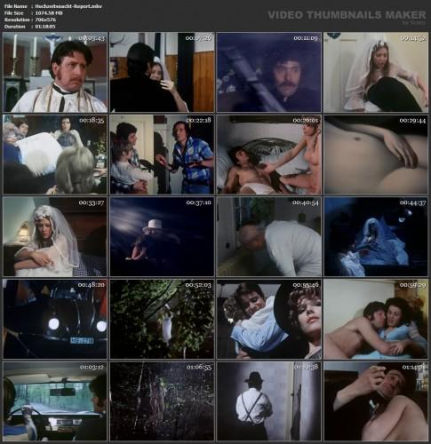 Hochzeitsnacht-Report (1972) screencaps