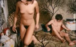 Liebesspiele junger Madchen (Better Quality) (1972) screenshot 1