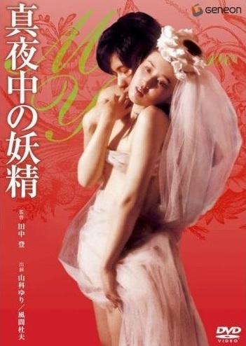 Midnight Fairy (1973) cover