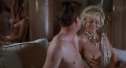 Scandal (1989) screenshot 6