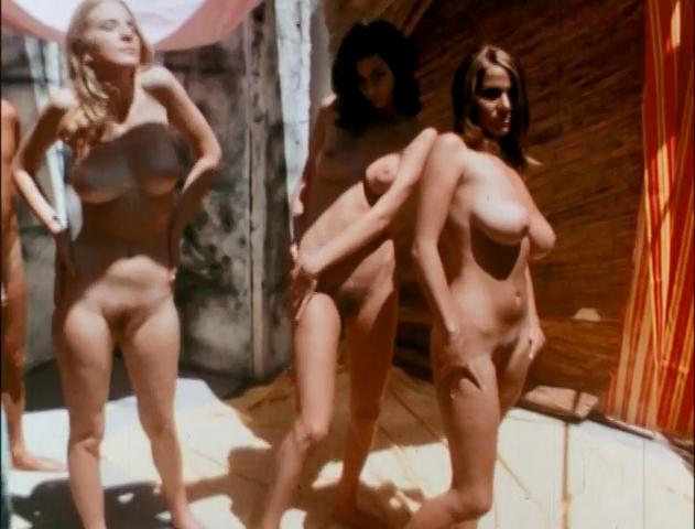 street of a thousand pleasures 1972