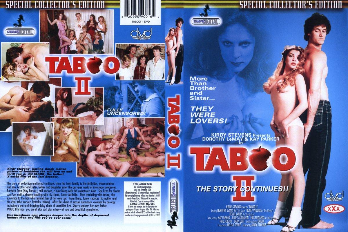 Kay parker taboo ii