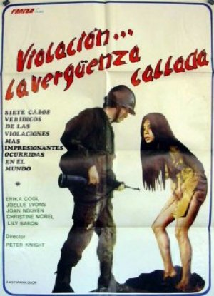 Viol, la grande peur (1978) cover