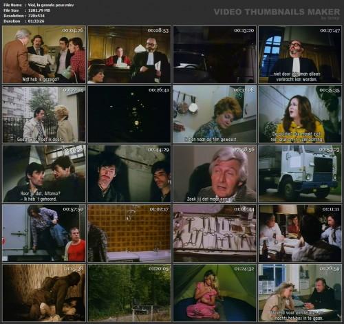 Viol, la grande peur (1978) screencaps