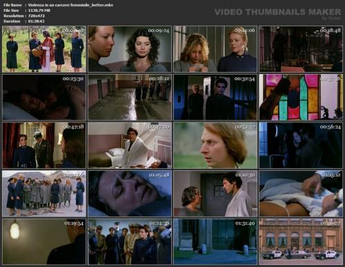 Violenza in un carcere femminile (Better Quality) (1982) screencaps