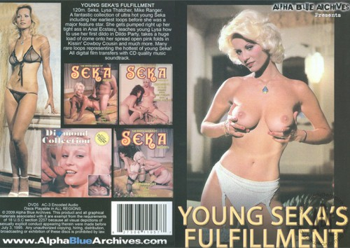 Young Seka's Fulfillment (1985) cover