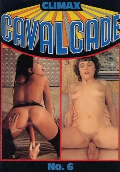 Cavalcade 06 (Magazine) cover