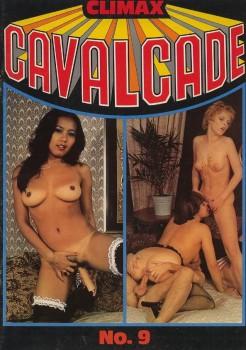 Cavalcade 09 (Magazine) cover