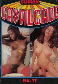 Cavalcade 17 (Magazine) cover
