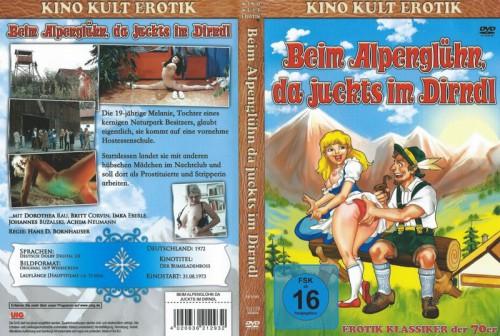 Der Bumsladen-Boss (1973) cover