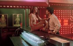 Fear City (1984) screenshot 5