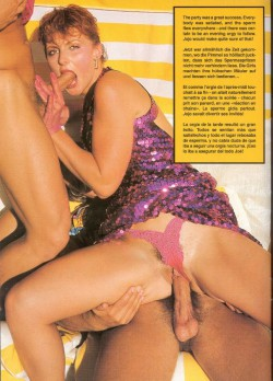 Hard-Core 54 (Magazine) screenshot 1