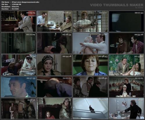 Il faut vivre dangereusement (1975) screencaps