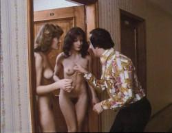 Liebesgrusse aus der Lederhose 3: Sexexpress aus Oberbayern (1977) screenshot 5