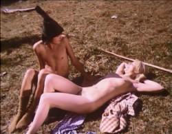 Liebesgrusse aus der Lederhos'n (1973) screenshot 5
