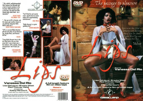 Lips (1981) cover