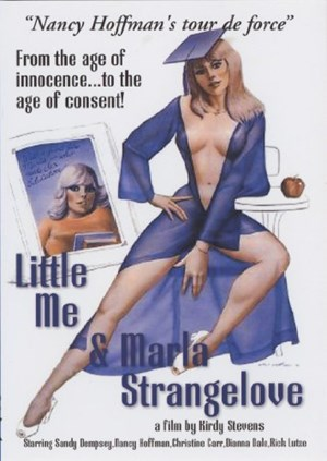 Little Me and Marla Strangelove (1978) cover