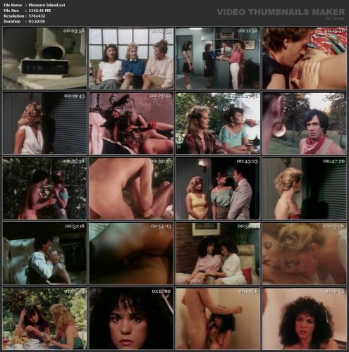 Pleasure Island (1985) screencaps