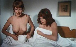There's No Sex Like Snow Sex (1974) screenshot 5
