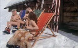 There's No Sex Like Snow Sex (1974) screenshot 6