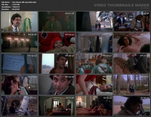 Una donna allo specchio (1984) screencaps
