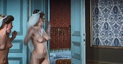 What the swedish butler saw (Better Quality) (1975) screenshot 4