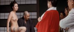 Yasagure anego den: sokatsu rinchi (1973) screenshot 6