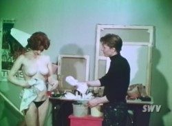 1000 Shapes of a Female (1963) screenshot 2