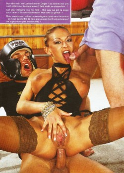 Anal Sex 115 (Better Quality) (Magazine) screenshot 1