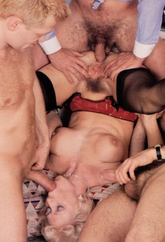 Anal Sex 61 (Better Quality) (Magazine) screenshot 3