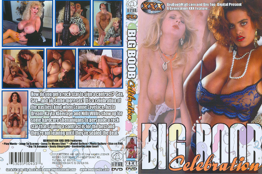 Seems remarkable Big boob celebration justa rather
