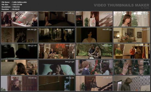 Calde labbra (1976) screencaps