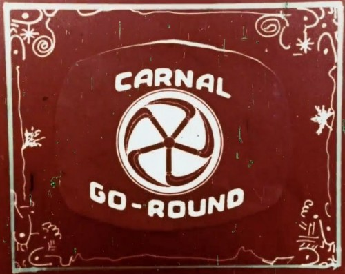 Carnal Go Round (1971) cover