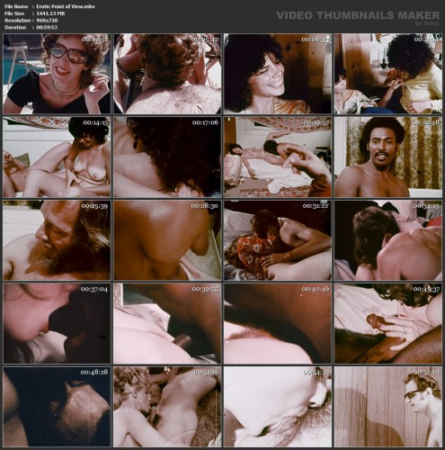 Erotic Point of View (1974) screencaps