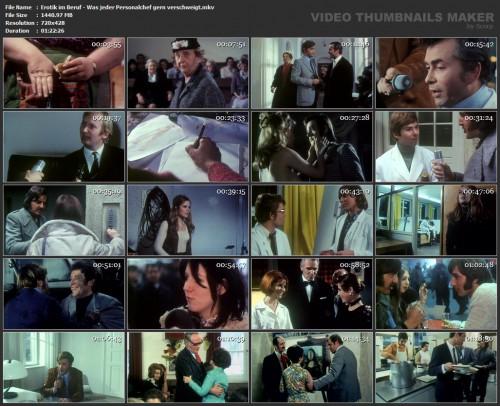 Erotik im Beruf - Was jeder Personalchef gern verschweigt (Better Quality) (1971) screencaps