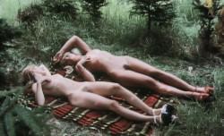 Fruhreifen-Report (1973) screenshot 4