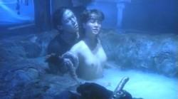 La Blue Girl: Revenge of the Shikima Realm (1995) screenshot 5