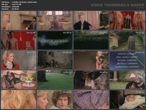 La bella e la bestia (Better Quality) (1977) screencaps